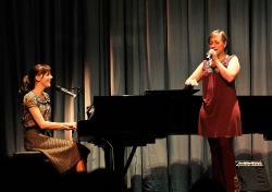 Buchholz März 2011 mit Regy Clasen
