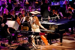 Tori Amos  Berlin 2012  GoldDust-Tour