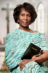 Debra Harris, Gospel-Lady