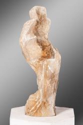 Skulptur, Jan Amelung