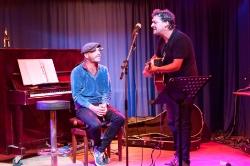 Jan Plewka und Gymmick (Rio Reiser Festival 2013)