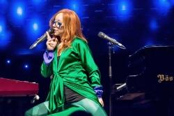Tori Amos Unrepentant Geraldines Tour 2014, Hamburg